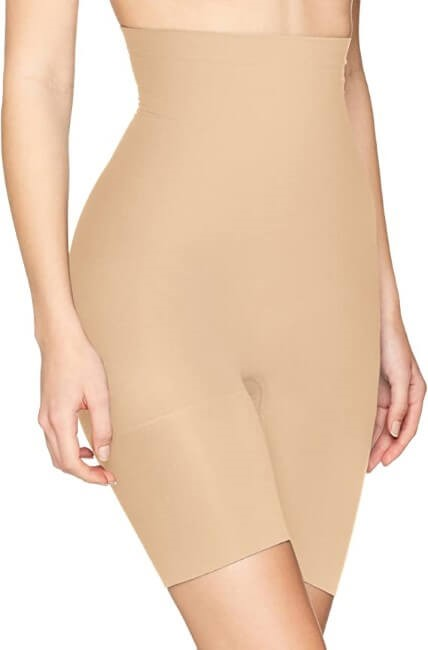 SPANX Womens Higher Power Shorts