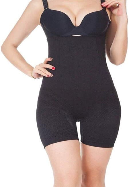 ROBERT MATTHEW Womens Shapewear Tummy Control