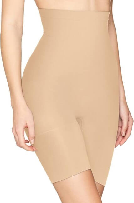 SPANX Women Higher Power Shorts